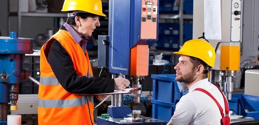 Segurança e Saúde Ocupacional (Implementação)