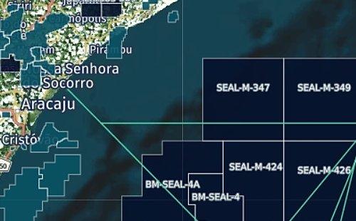 Petrobrás faz a maior descoberta desde o pré-sal, em Sergipe e Alagoas.